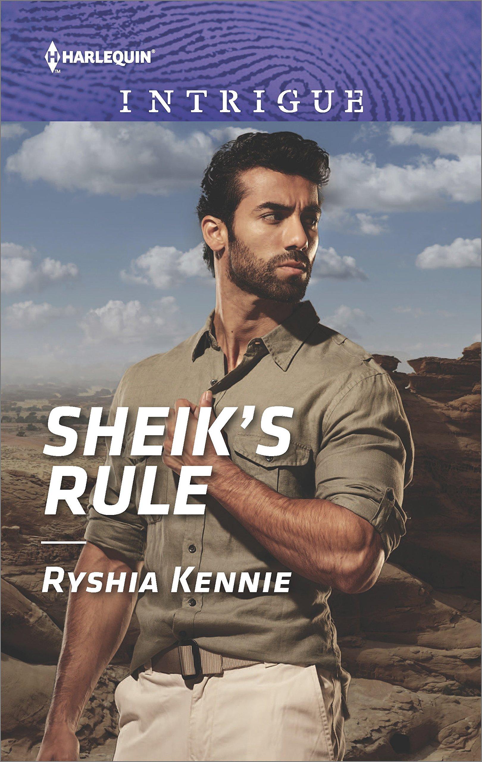 Sheik's Rule, Kennie, Ryshia