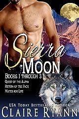 Sierra Moon: Books 1, 2, and 3