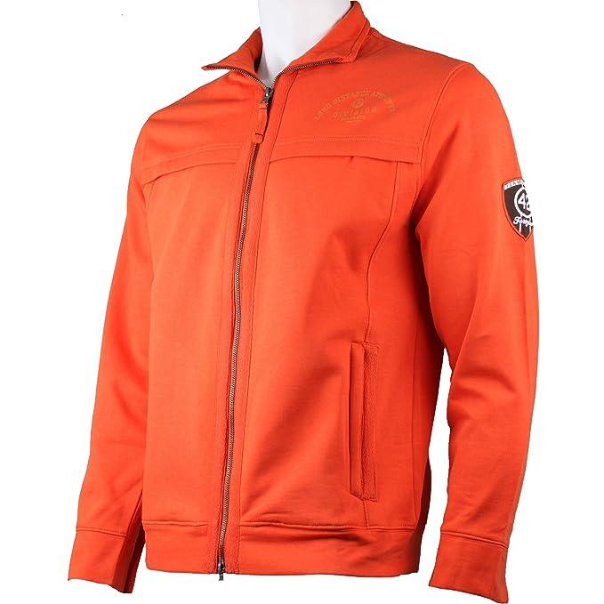 Joy Sportswear - Chaqueta - para hombre naranja 48: Amazon.es: Ropa y accesorios