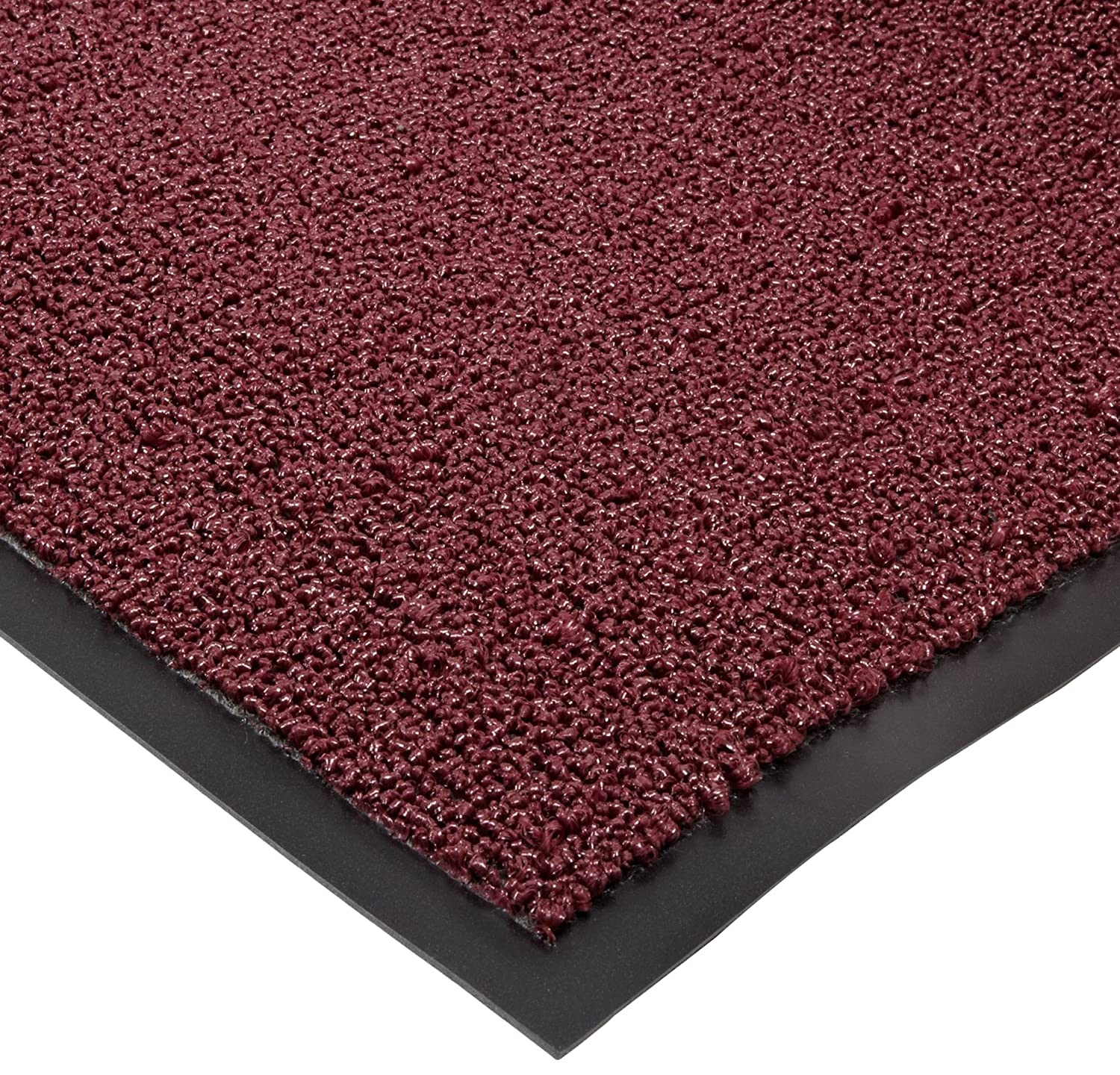 Brown x 5ft. 3ft Carpeted Entrance Mat