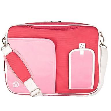 VanGoddy Light Pink Laptop Bag for Dell Inspiron Precision Mobile  Workstation G3 G7 Gaming b11022195