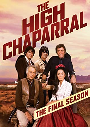 The High Chaparral: The Final Season