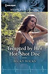 Tempted by Her Hot-Shot Doc (Harlequin Medical Romance Large Print Book 948) Kindle Edition