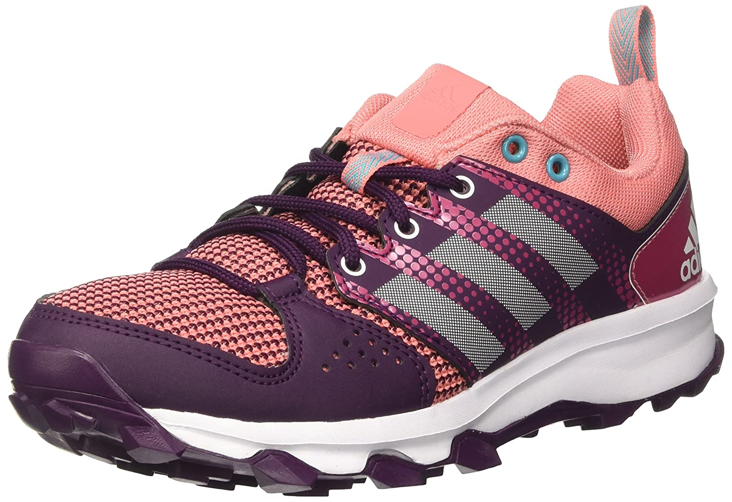 quality design c968e 83bdc adidas Galaxy Trail W, Chaussures de Running Femme, Core Black Icey Blue