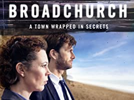 Amazon co uk: Watch Broadchurch - Season 1 | Prime Video
