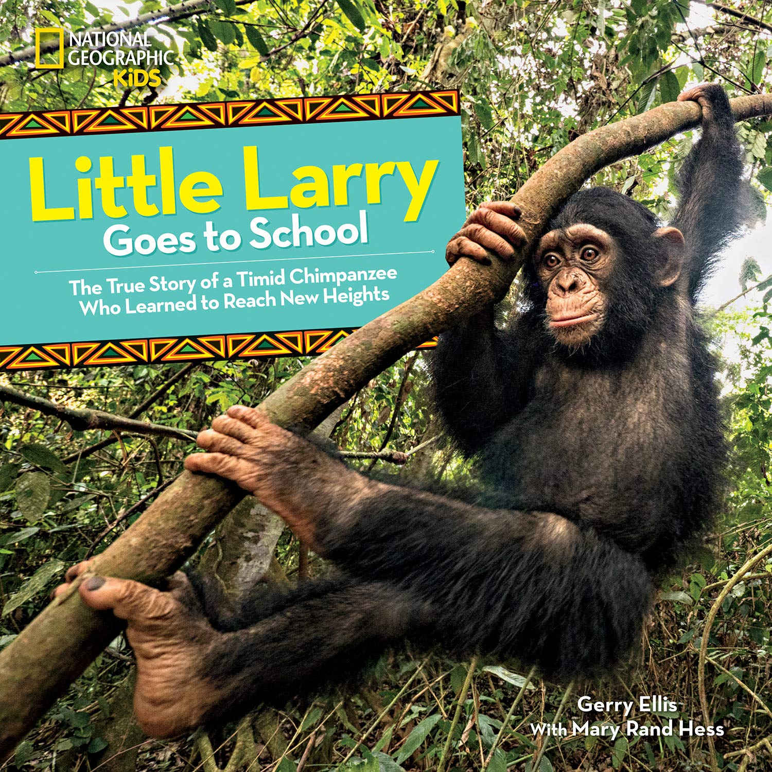 Image result for little larry goes to school amazon