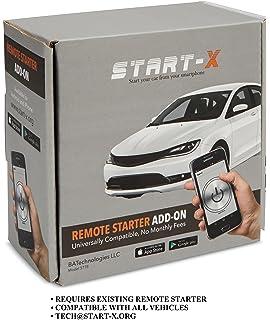 inspiration viper vsm200. START X REMOTE STARTER SMART PHONE ADD ON NO MONTHLY FEES Amazon com  Viper Smart Start System VSS4000 Automotive