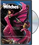 The Witches (Keepcase) (Bilingual) [Import]