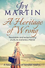 A Heritage of Wrong (A Wrong To Sweeten Book 2) Kindle Edition
