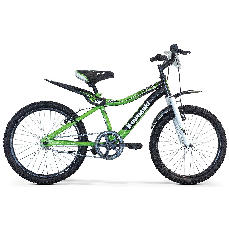 Hermosa Bicicletas de la marca kawasaki para lucirhttps://amzn.to/2OOXTxT