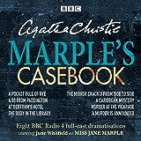 Marple's Casebook: Classic Drama from the BBC Radio Archives