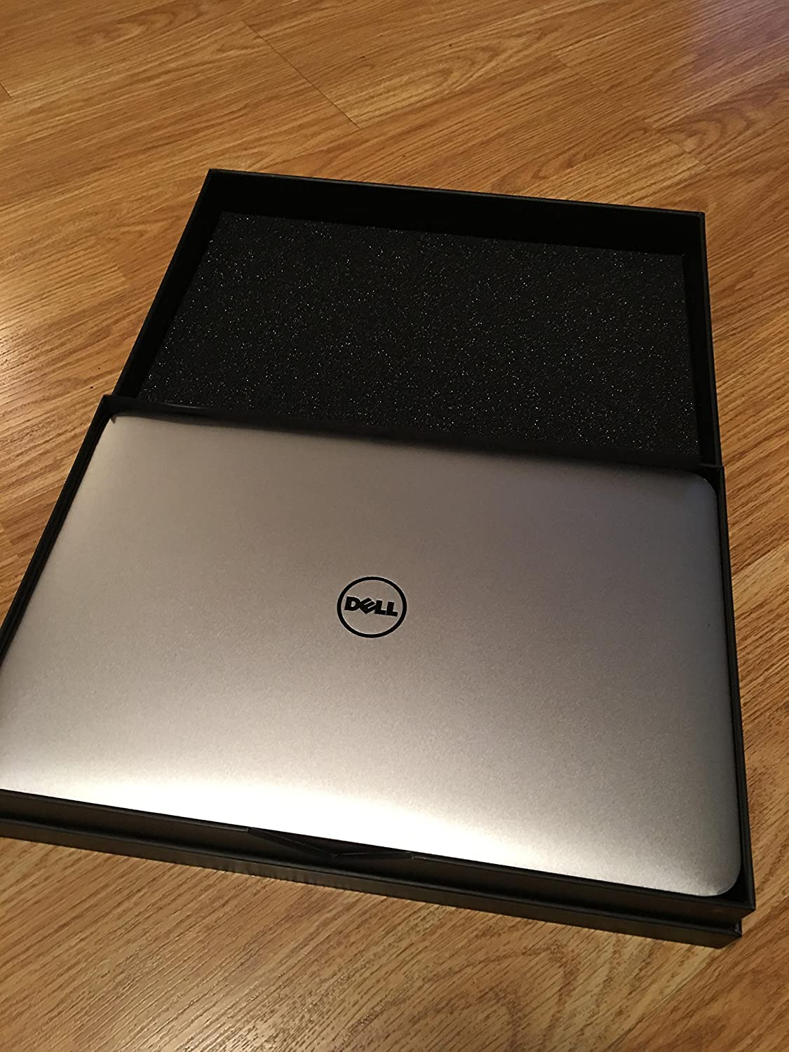 Laptop Dell XPS