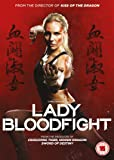 Lady Bloodfight [DVD]