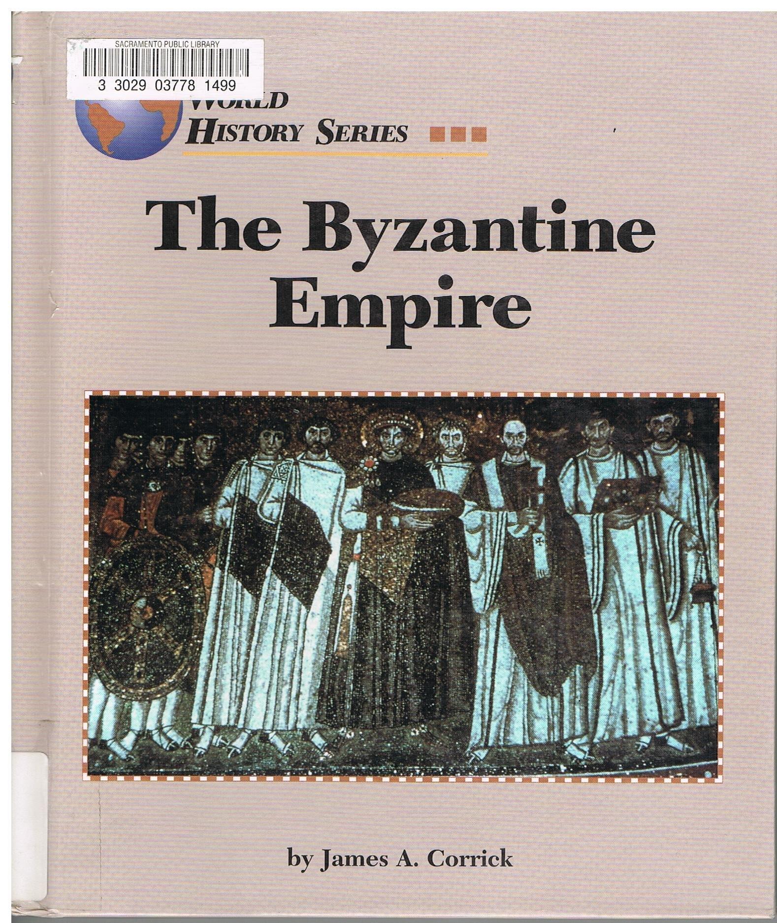 The Byzantine Empire (World History)