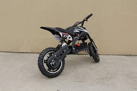 Motocross Childrens Off Road Sports Enduro Mx Racing CE Approved Mini Bike 14 Wheel 800w 36v XTRM KIDS ELECTRIC DIRT BIKE