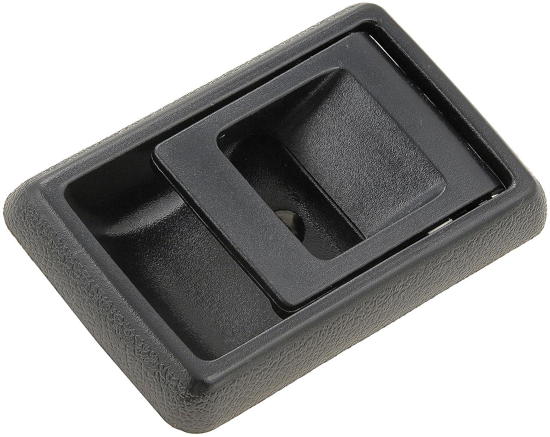 Black Dorman 77120 Driver//Passenger Side Replacement Interior Door Handle