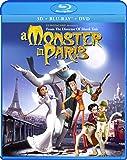 Monster in Paris [Blu-ray]