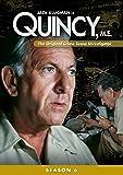 Quincy Me: Season 6 [DVD] [Region 1] [US Import] [NTSC]