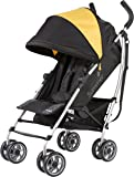 Summer Infant 3Dzyre Convenience Stroller, Gold Fusion