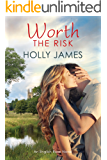 Worth The Risk (English Rose Series Book 2)