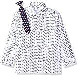 Izod boys 4-Piece Formal Vest Set with