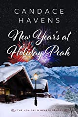 New Year's at Holiday Peak (Holiday & Hearts Book 2) Kindle Edition