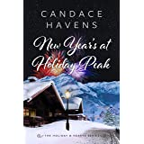 New Year's at Holiday Peak (Holiday & Hearts Book 2)