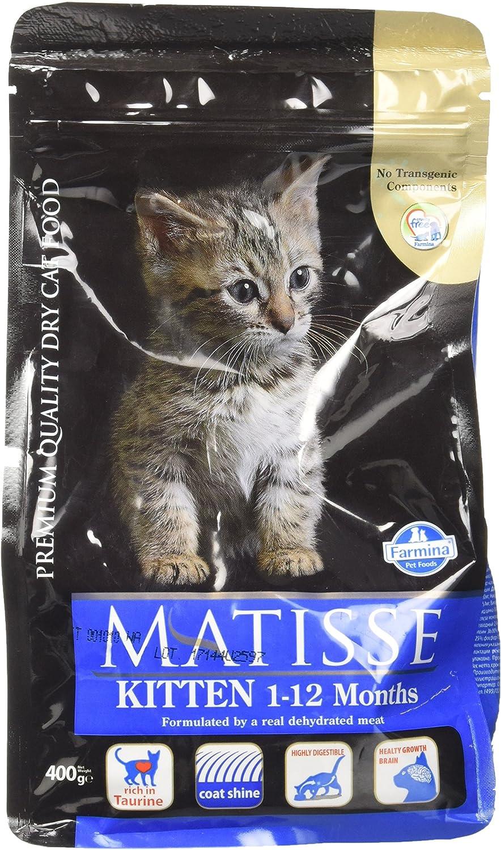 Farmina Matisse Kitten - 400 g