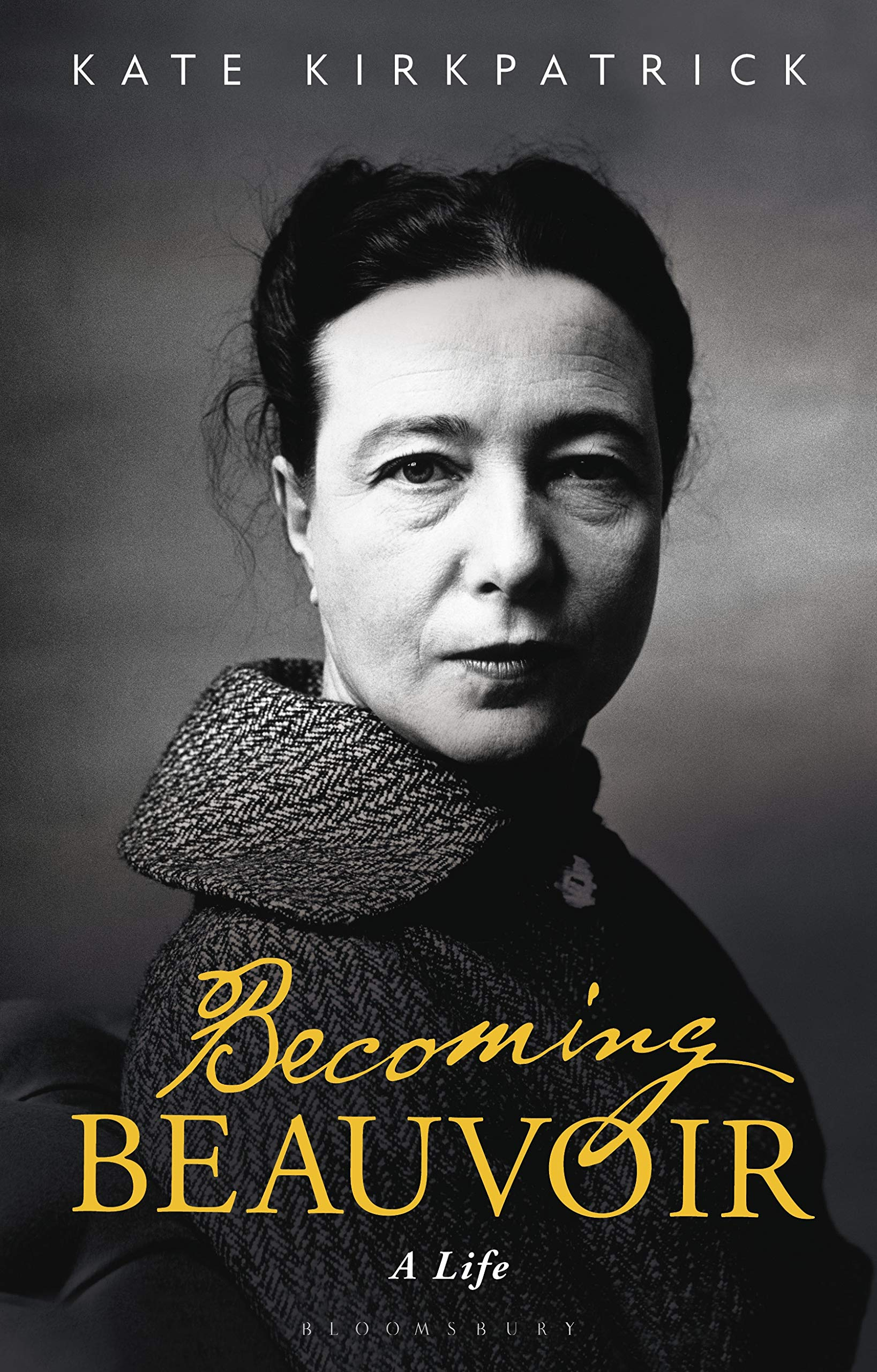 About Becoming Beauvoir