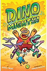 Dinomighty! Kindle Edition