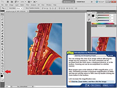 Professor Teaches Photoshop CS5 [Download]