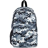 Durapack Metro 22 Ltr Camo Casual Backpack