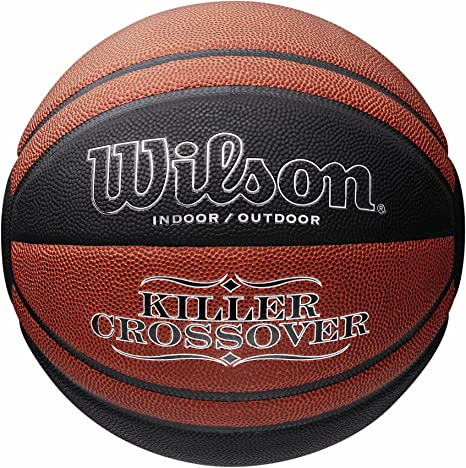 Wilson Killer Crossover II - Pelota de Baloncesto: Amazon.es ...