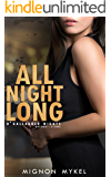 All Night Long (O'Gallagher Nights Book 3)
