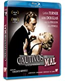 Cautivos del Mal 1952 BD The Bad and the Beautiful [Blu-ray]