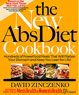 The New Abs Diet Cookbook Pdf