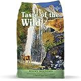 taste of the wild kattfoder