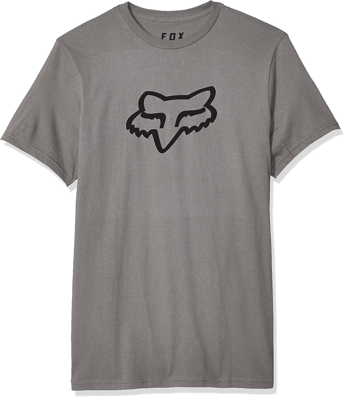 Fox Herren Legacy Head Short Sleeve Basic T-Shirt
