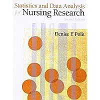 Statistics and Data Analysis for Nursing Research: Stati Data Analy Nursi Rese_2