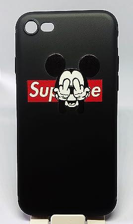 coque iphone 7 mickey silicone