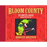 Bloom County: The Complete Library, Vol. 4: 1986-1987 (Bloom County Library)