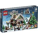 レゴ クリエイター 冬のおもちゃ屋さん 10249