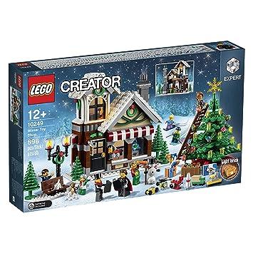 LEGO CREATOR 10249