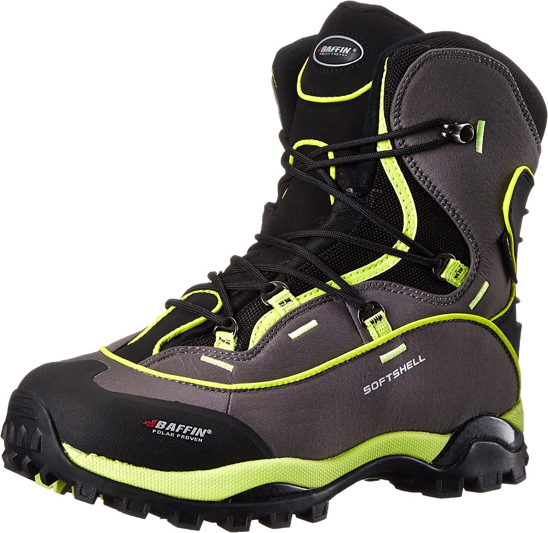 Baffin Women s Snosport Hiking Boot