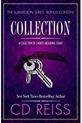 Collection: A Jonathan & Monica Shorts Anthology (The Submission Series Book 4) Kindle Edition