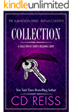 Collection: A Jonathan & Monica Shorts Anthology (The Submission Series)