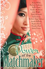 Power of the Matchmaker Kindle Edition
