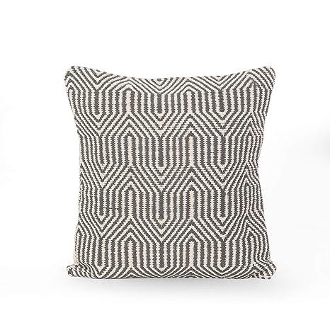 Amazon.com: Frieda Boho - Funda de almohada de algodón ...
