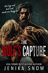 The Wolf's Capture (Captured, 1) Kindle Edition