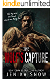 The Wolf's Capture (Captured, 1)